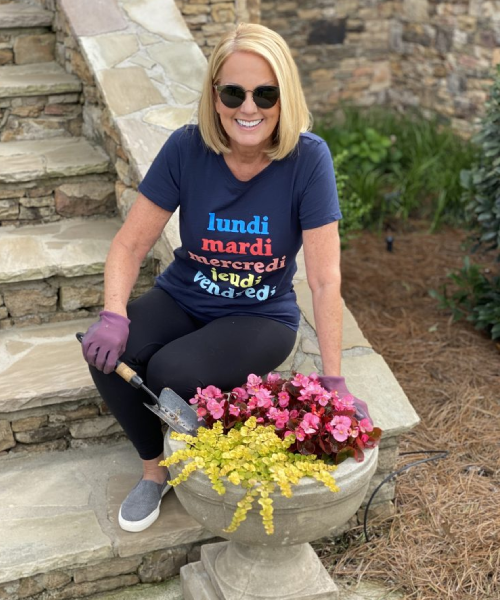 Lori's spring garden planting tips
