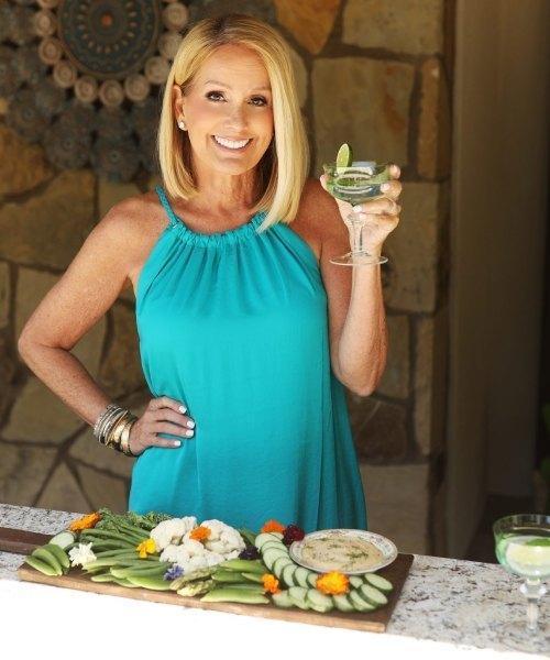Lori's #SelfCareSummer Tips