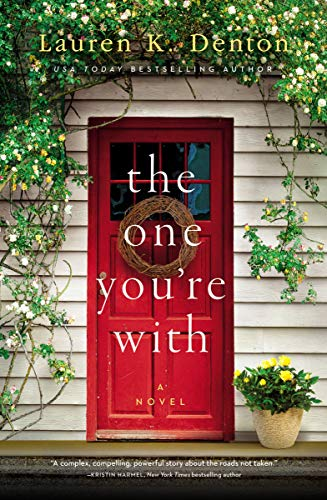 The One You're With book cover